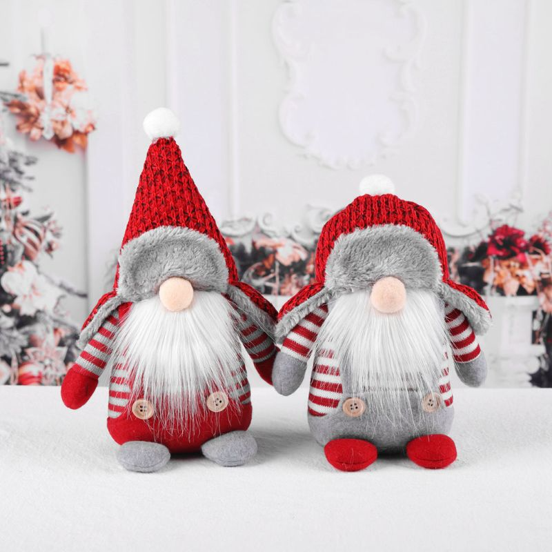 🧙‍♂ Valentine's Gnome doll (Limited Edition) 🎁