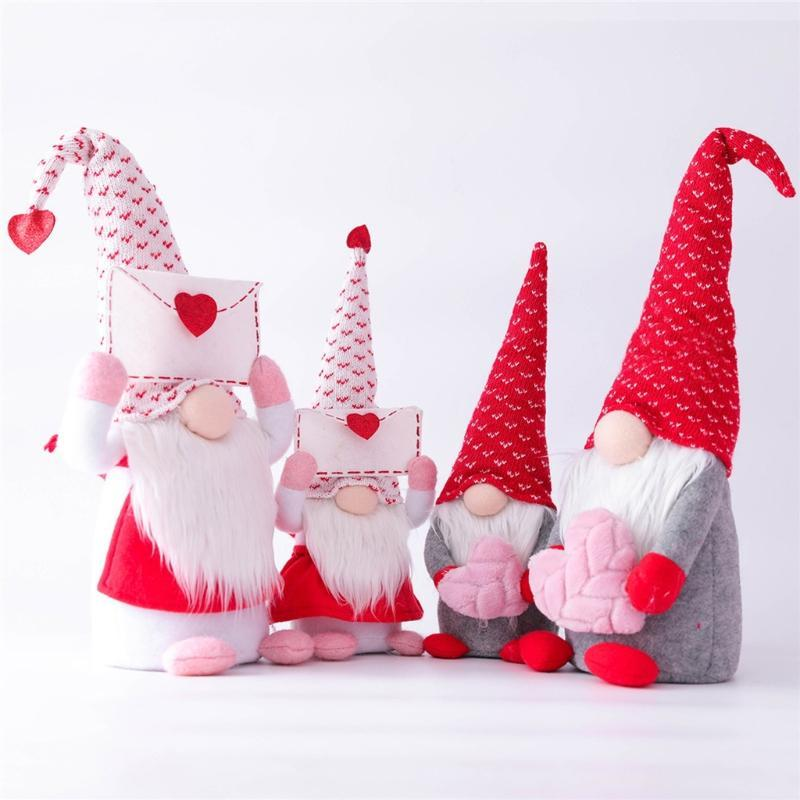 🧙‍♂ Handcrafted Gnome Family For Valentine's Day (Confession Gift)