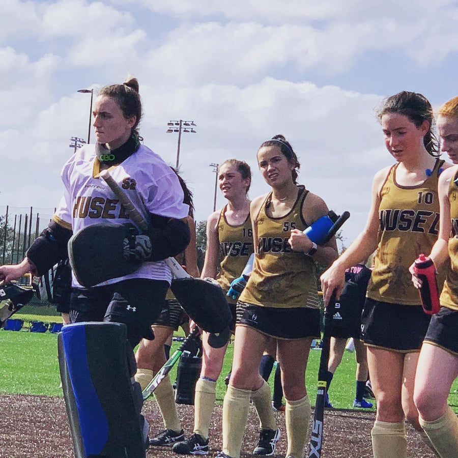 2021 NFHCA Winter Escape - Field Hockey Recruiting Showcase
