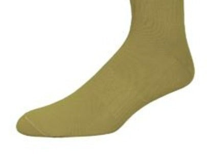 HUSEL Gold Socks