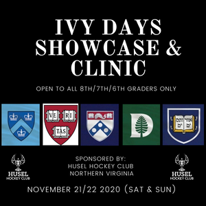 Ivy Days Field Hockey Showcase and Clinic