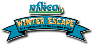NFHCA Winter Escape - Field Hockey Recruiting Showcase
