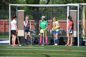 HUSEL Youth Field Hockey