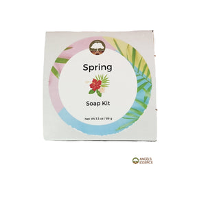 Spring Soap Sample Kit