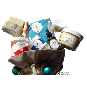 Holiday Self-Care Bundle