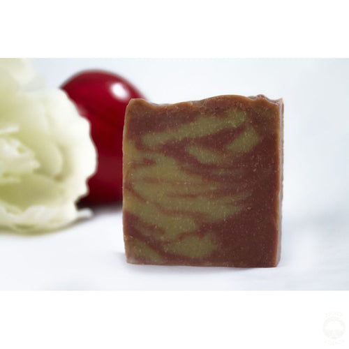 Sweet Pomegranate Soap-Soap-Angels Essence-Angel's Essence