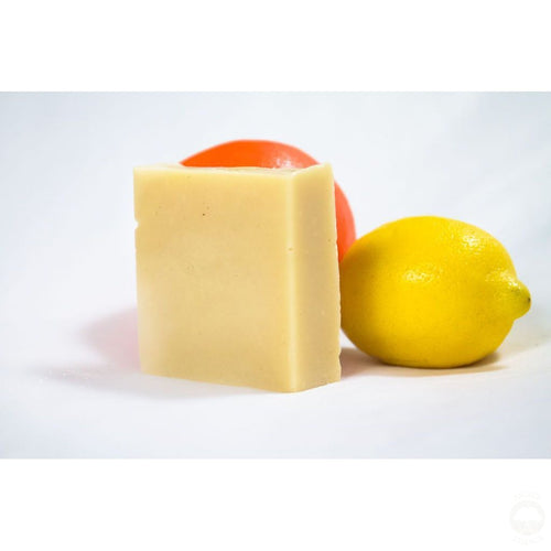 Spring Citrus Soap-Soap-Angels Essence-Angel's Essence