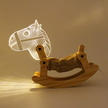 Load image into Gallery viewer, Adjustable Home Decor Animal Desk Light