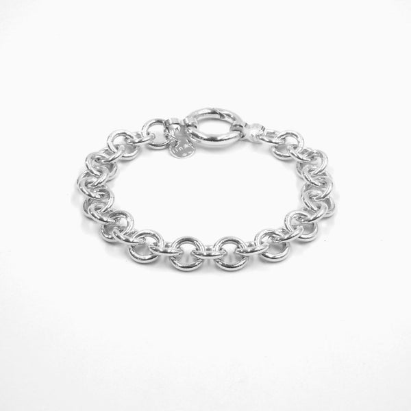 Bracelet KALLIO simple XL Ø 2.0