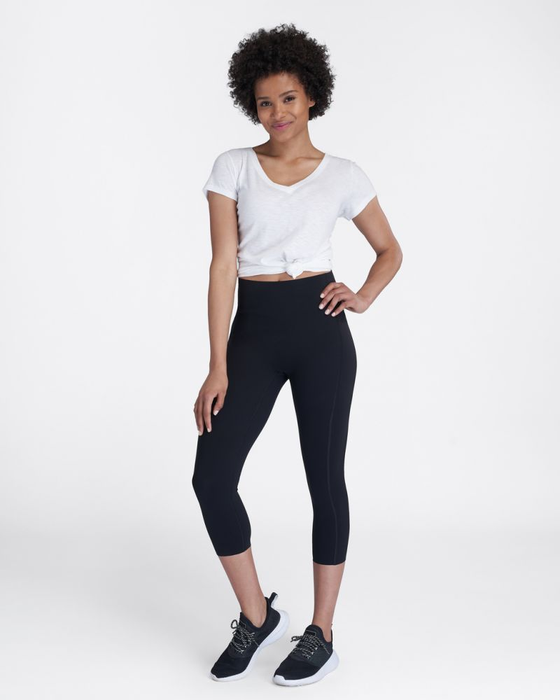 Cropped Icon Legging