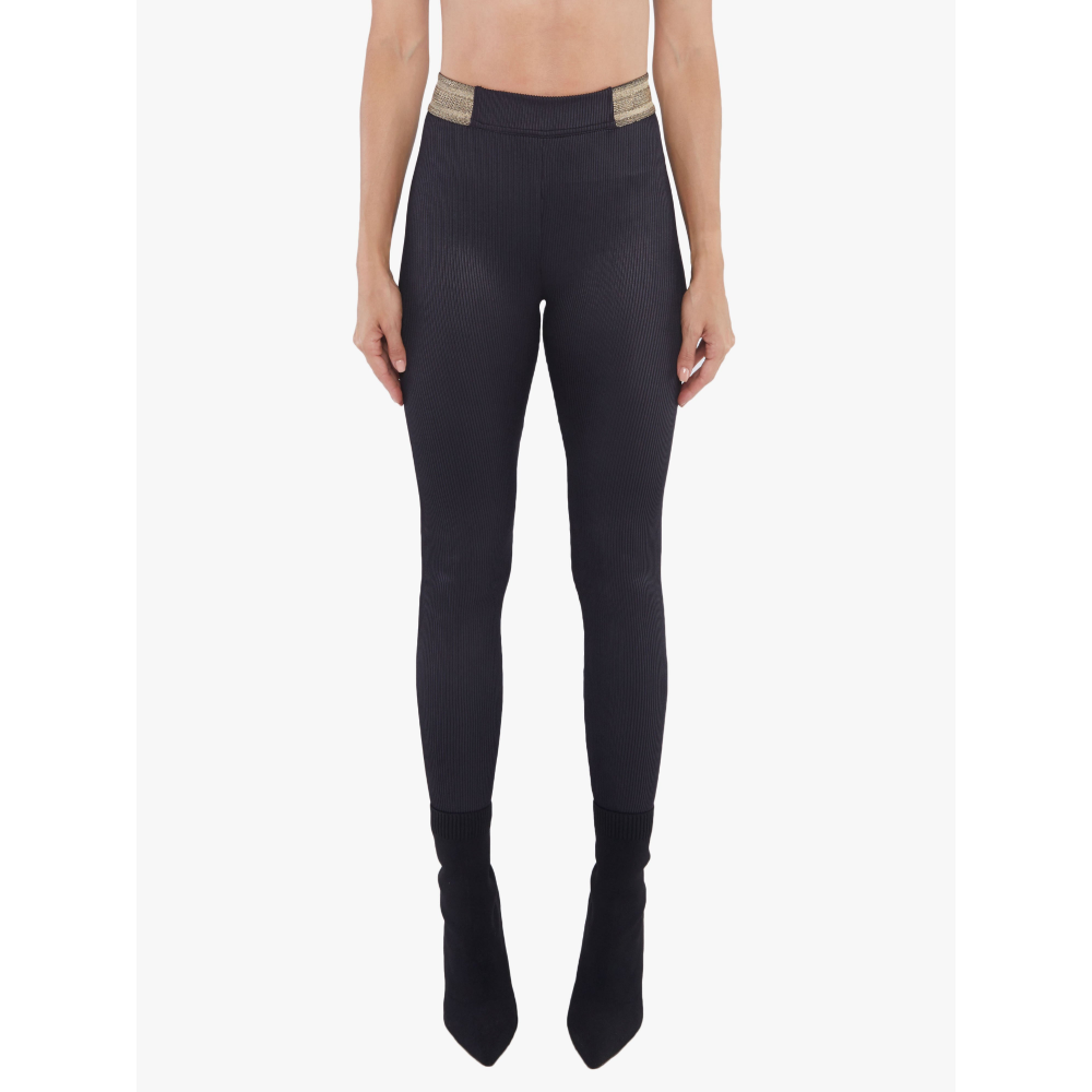Dignify Groove High Rise Legging