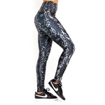 Black Snake Legging