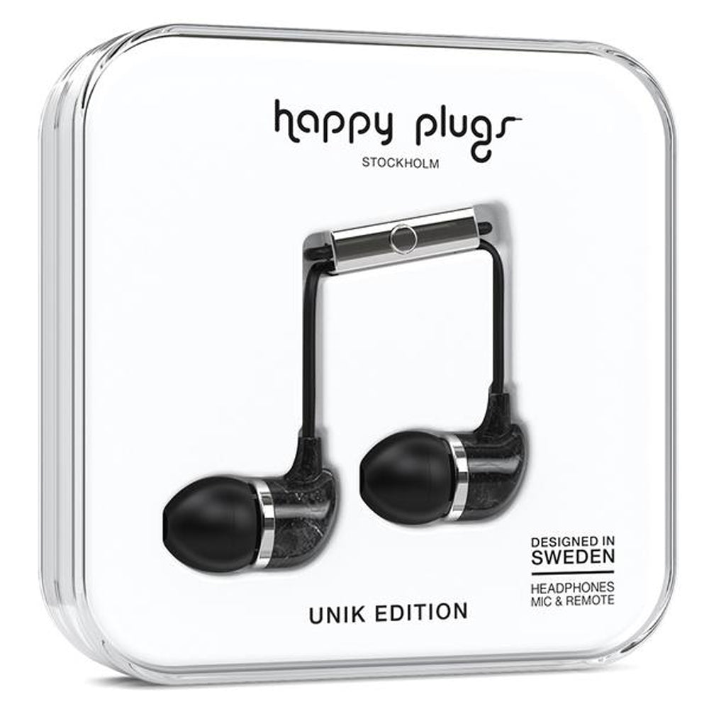 Unik In Ear Headphones (More Colors)