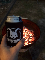 Honeyjack Drink Coozie