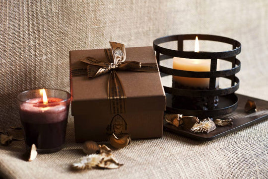 Why Unique Candles Make Great Gifts