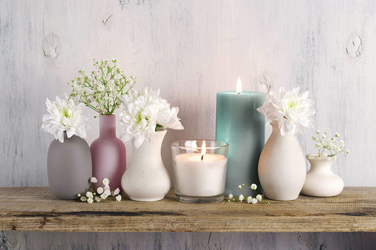 Best Spring Scents for Candles