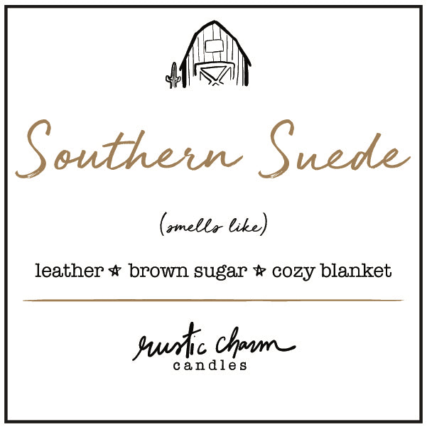 Southern Suede