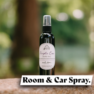 Room & Car Sprays