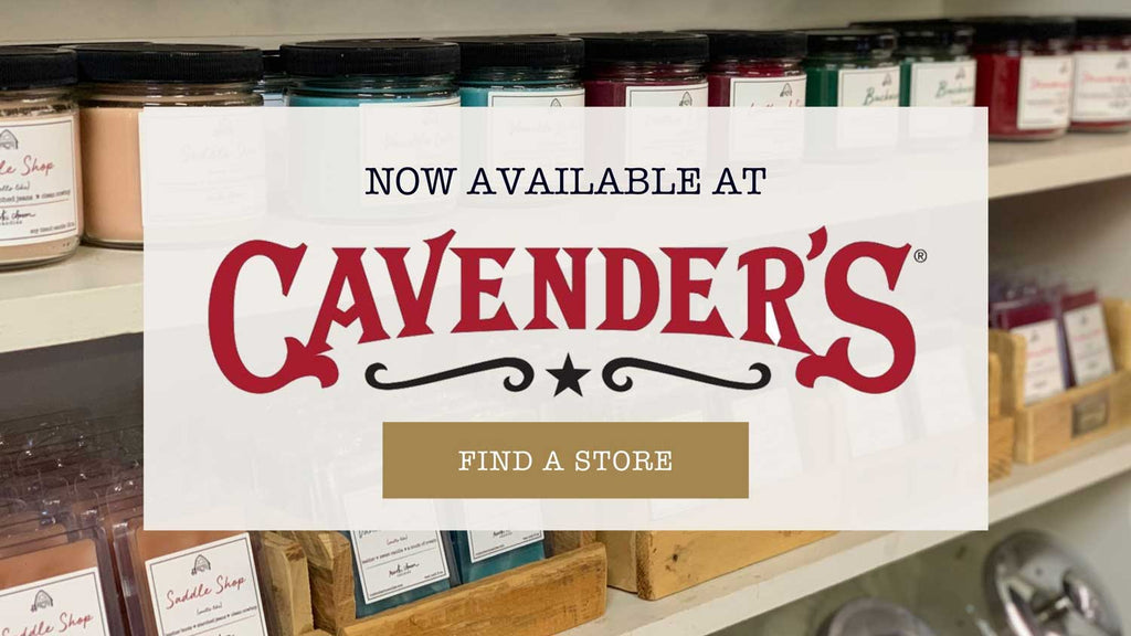buy hand poured candles at cavendars