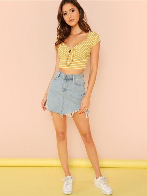 Callie Summer Top