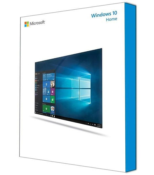 Windows 10 Home - Retail License - Digital Delivery Only [ESD]