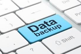 PC Data Backup services