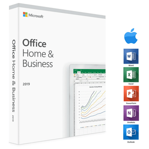 Microsoft Office Home & Business 2019 - [ESD]