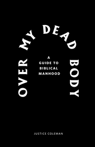 Over My Dead Body: eBook