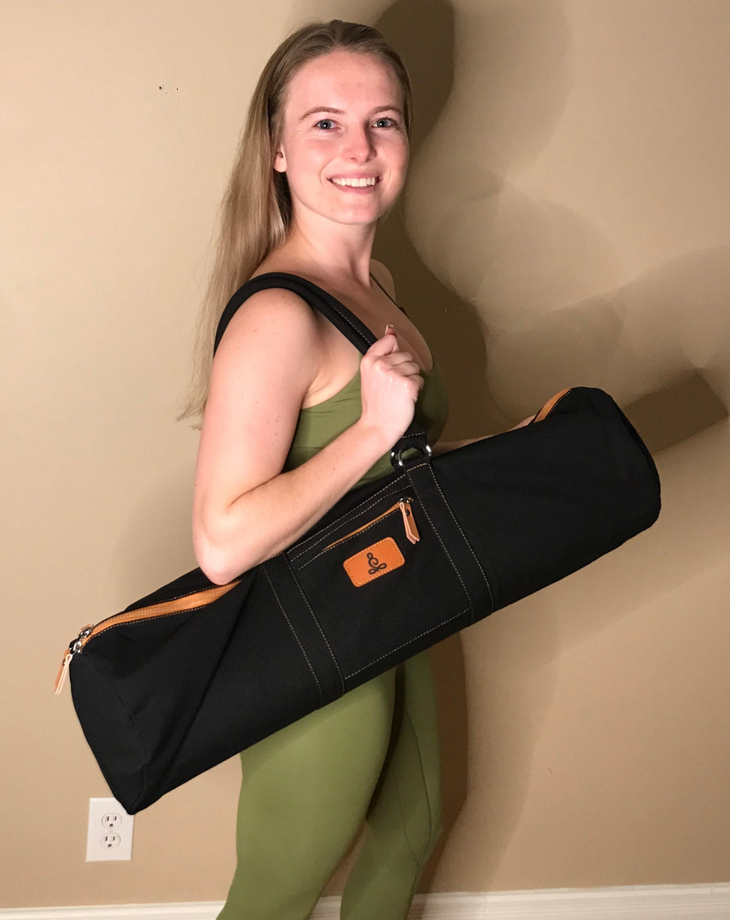 MB Yoga Mat Bag