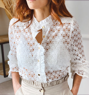 Blouse SIMON