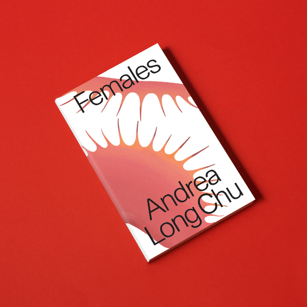 Females, by Andrea Long Chu