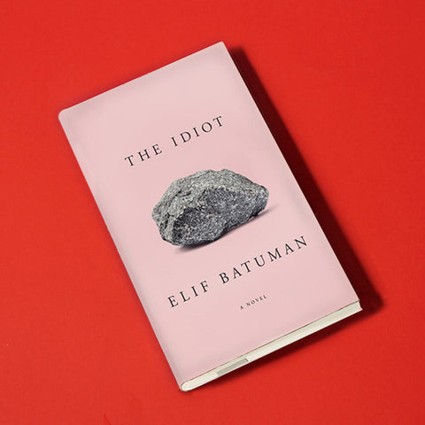 The Idiot, by Elif Batuman
