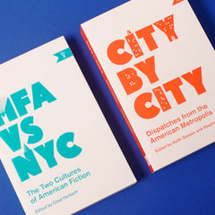 MFA vs NYC & City by City