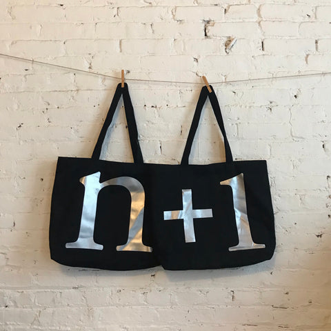 15th Anniversary Tote Bag