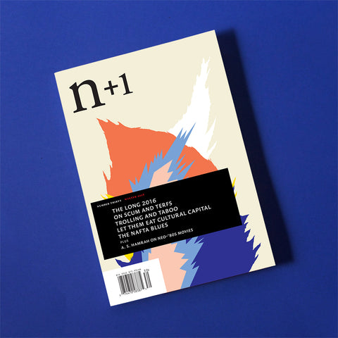 Print Issue 30: Motherland
