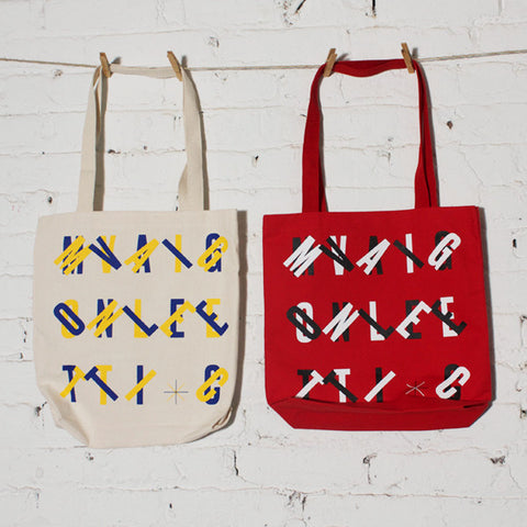 The N Plus Ultra Tote