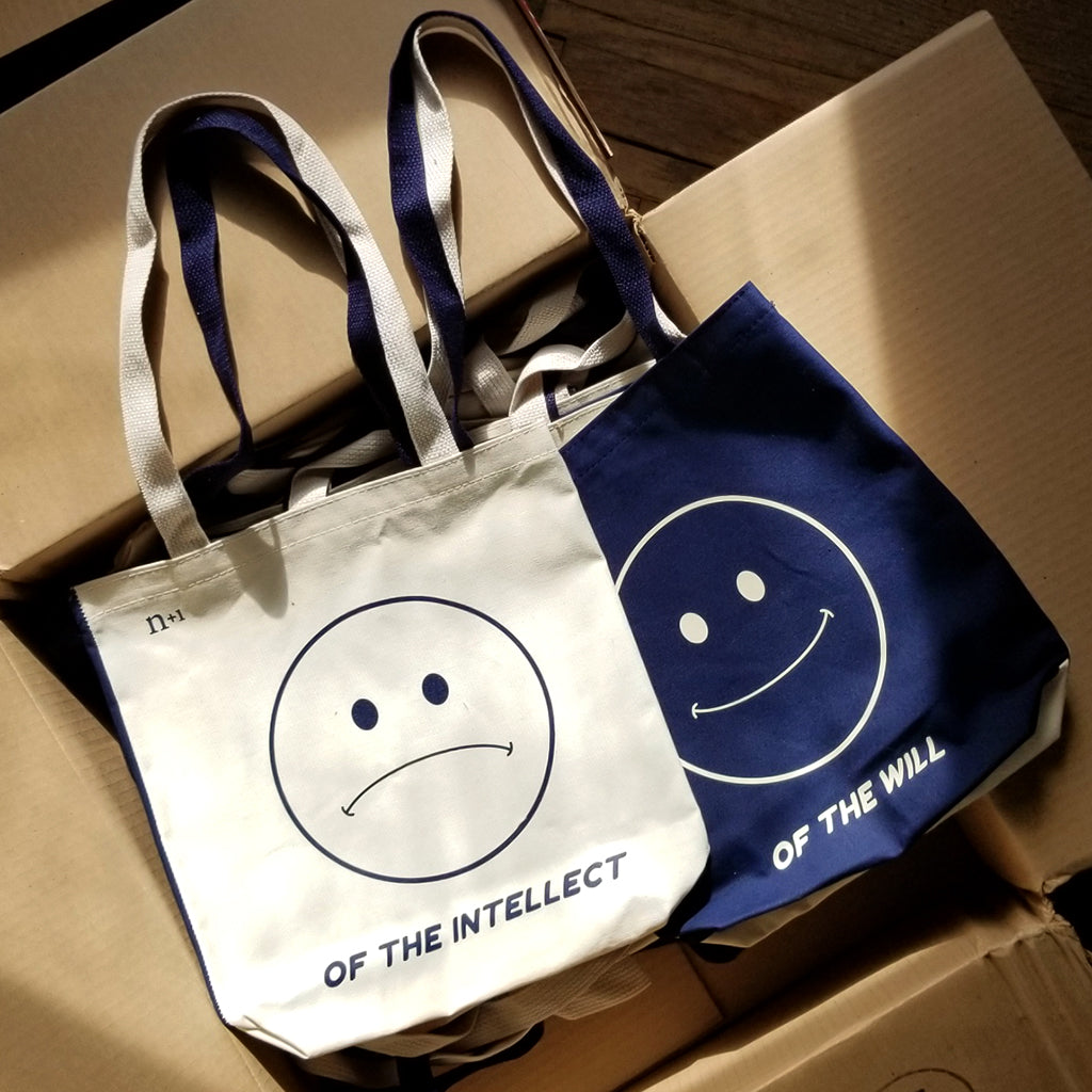 of the Intellect, :) of the Will Tote