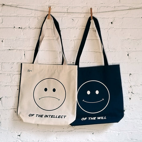 :( of the Intellect,  :) of the Will Tote