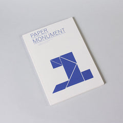 Paper Monument Issue One