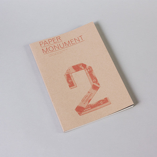 Paper Monument Issue Two