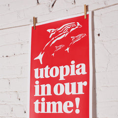 Utopia in Our Time! 2015