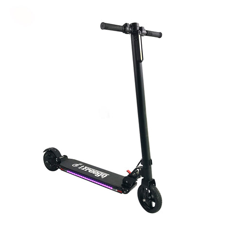 Foldable Compact Electric Scooter Freego
