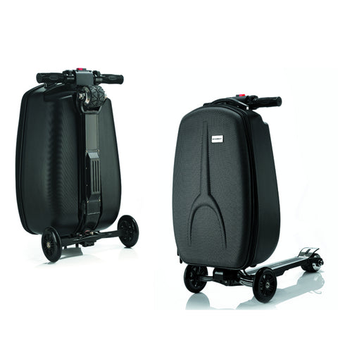 Image of Auto Electric Suitcase Scooter