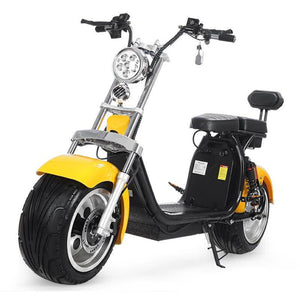 X10 1500W Electric Scooter