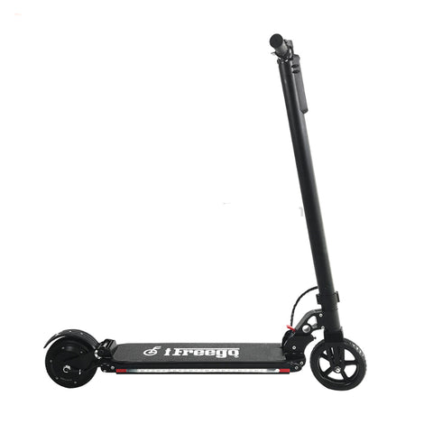 Image of Foldable Compact Electric Scooter Freego