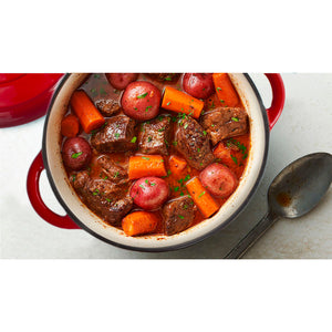 Enameled Cast Iron Dutch Oven - 3 qt Dutch Oven