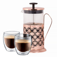 Load image into Gallery viewer, French Press Coffee Maker - Press Coffee Maker – Coffee Press Coffee Makers - Coffee French Press