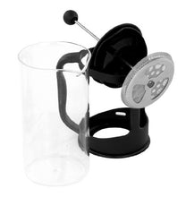 Load image into Gallery viewer, French Press Coffee & Tea Maker with Heat Proof and Stainless Steel Filter, 11 Oz / 350ml