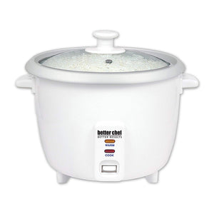 Better Chef IM-400 Automatic Rice Cooker