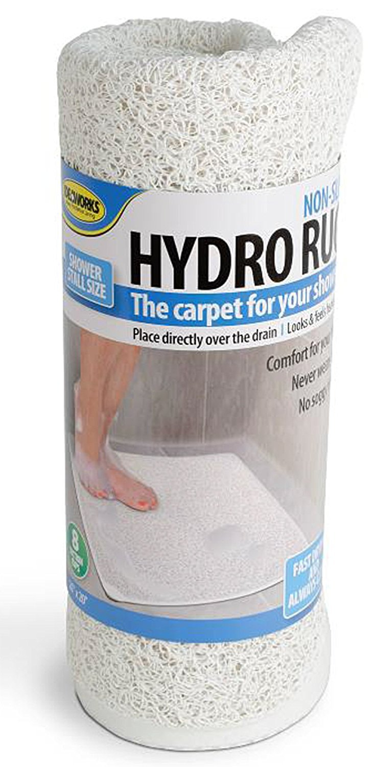 Non Slip Bath Mat – Hydro Rug – Anti Slip Shower Mats